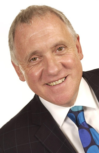 BBC's Harry Gration is to host the sell-out Yorkshire Asset Based Lending Dinner for the second year