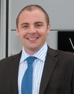 Lee Evans, the managing director and founder of Vital Technology Group