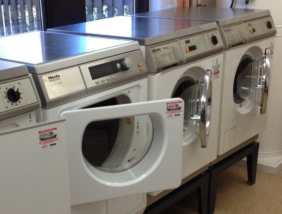 JTM Services Washing Machines