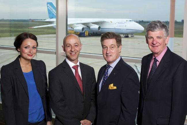 LEP sector group launch