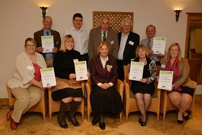 Highly Commended Award Winners from the East_Yorkshire Local Food Network awards