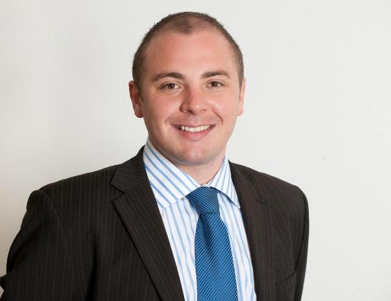 Lee Evans, managing director of Vital Network Solutions. Pic copyright Tim Hardy Photography