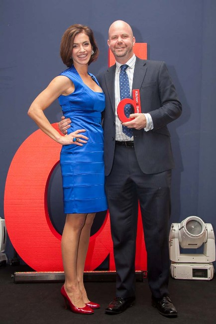 Ideal Standard Design Award - Melissa Porter + Mike Pentecost