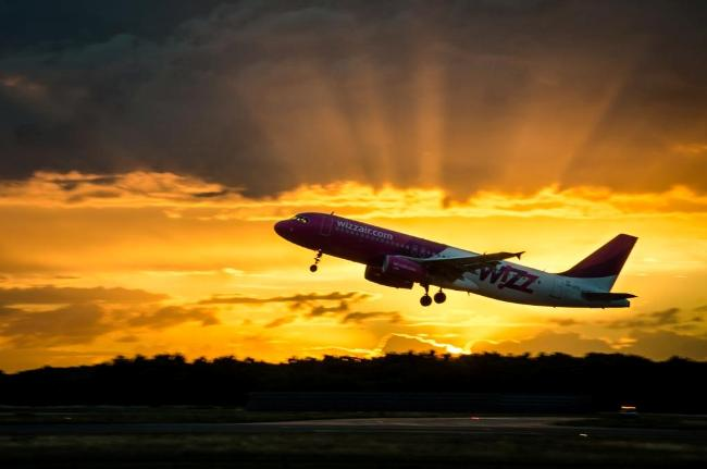 Wizz Air - Doncaster Airport