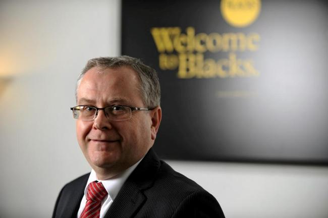Nigel Hoyle_Partner in Company & Commerical_Blacks Solicitors
