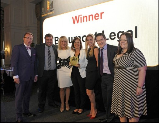 Beaumont Legal winners