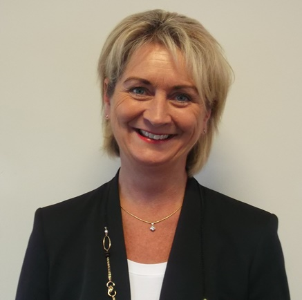 Anne Haggas who has joined Carter Jonas to manage its New Homes division