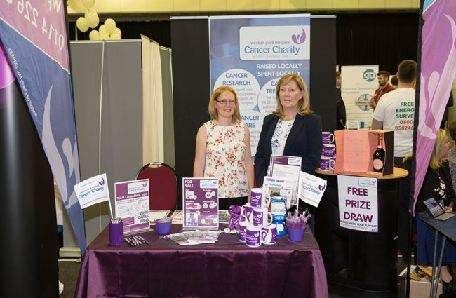 WPHCC at Sheffex by Footprint Photography