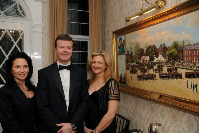 IoD North Yorkshire dinner