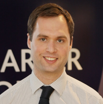 Stephen Courcier joins the Carter Jonas planning and development team