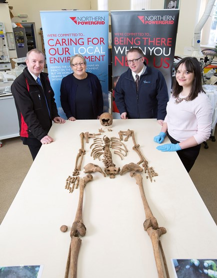 York Investment - Medieval Past Discovery