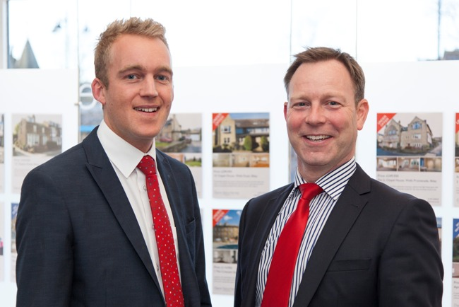 Chris O'Mahony and Mark Kane promoted at Dacre Son & Hartley