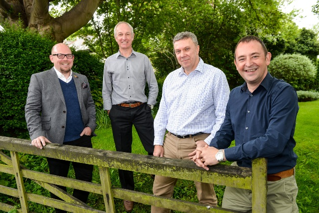 Brewster Bye Architects Managing Director and Directors