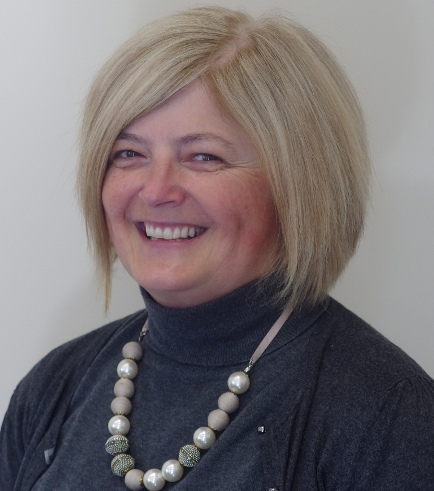 Alison Haigh, client manager at Haworths Chartered Accountants