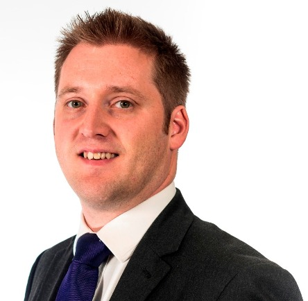Alistair Hogben has been appointed as senior valuer for Carter Jonas
