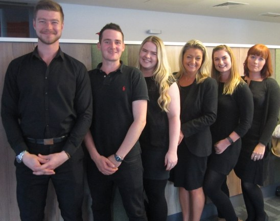 New appointments at Morgans City Living