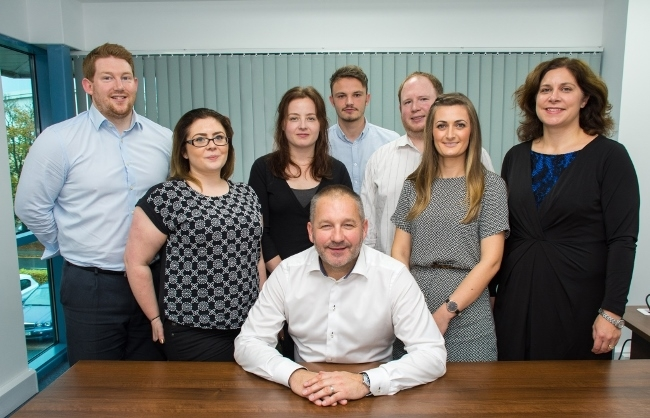 Synergy Autmotive marks 10th anniverary and team expansion