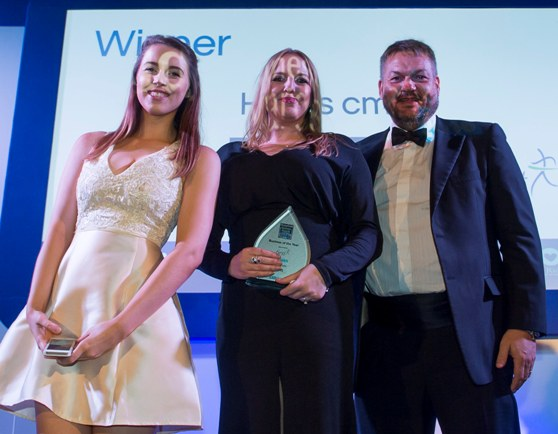 Wakefield Business Awards 2016