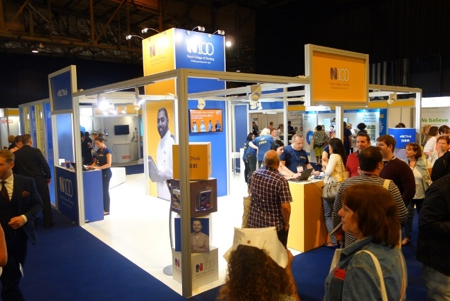 Joe Manby Limited adds new medical shows to its portfolio
