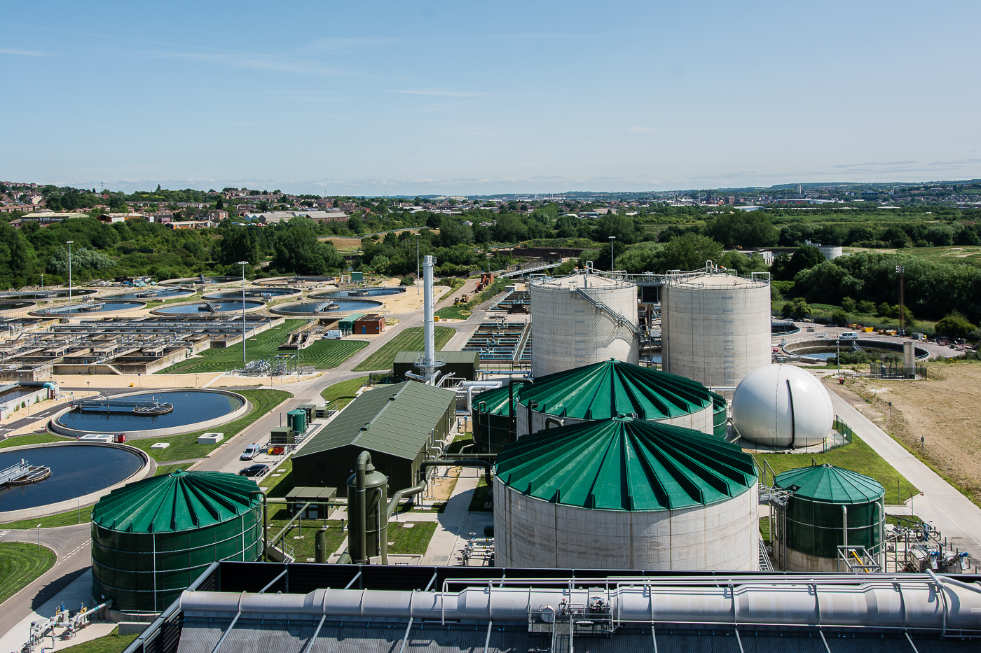 Yorkshire Water Appoint Stantec As 163 50m Strategic Planning