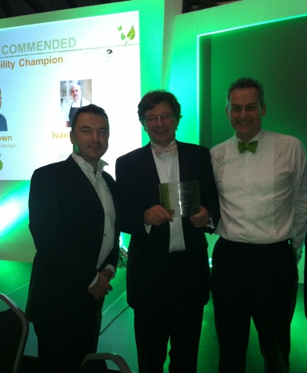 GreenGownAwards2013