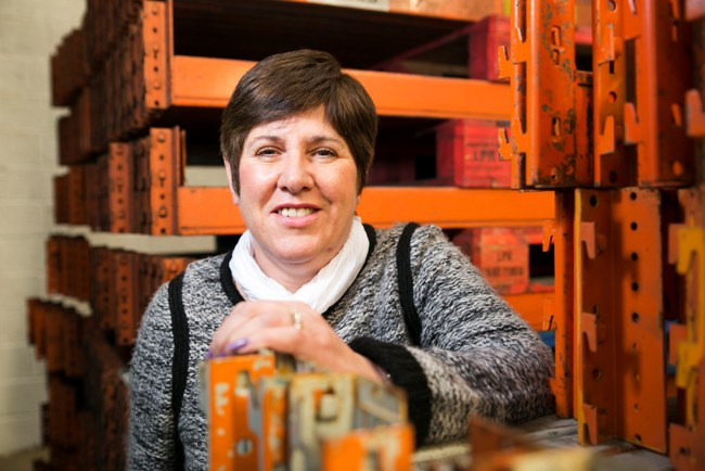 Barnsley racking firm expands into new £600,000 premises ...