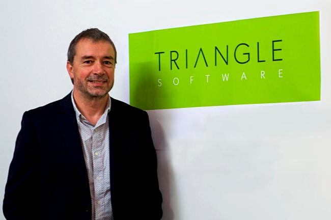Triangle - Phil Webster