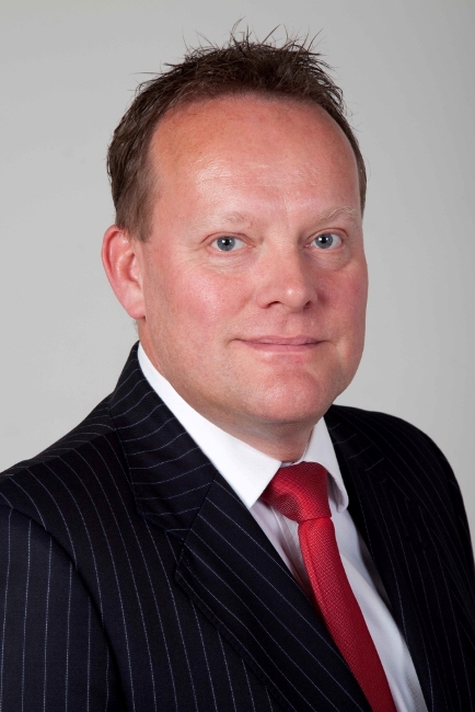 Tim Cross, Langleys Solicitors