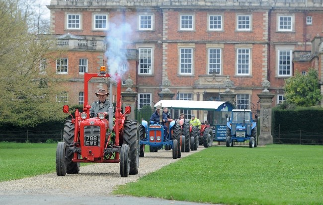 Tractor Fest 2014 (1)