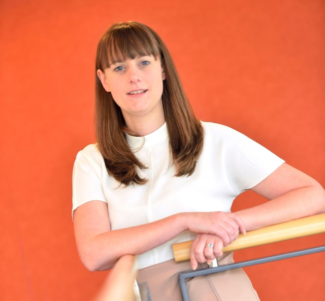 Michelle Hellowell - New Finance Director at Beaumont Legal 2