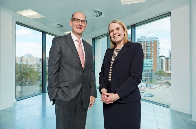 Tom Watkins and Emma Greenwood new appointments at Shulmans
