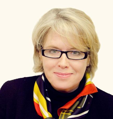 Penny Manock, Head of Family Law at Wilkinson Woodward