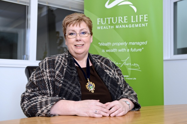 Jillian Thomas: Sheffield Financial Planner Warning Over Pensions Changes
