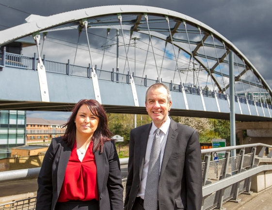 hlw Keeble Hawson recruits intellectual property and IT specialist