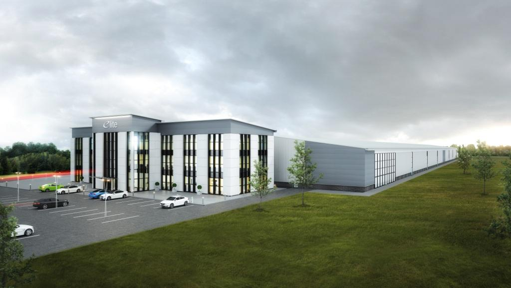Elite Furniture To Relocate To Purpose Built Hq Yorkshire Business