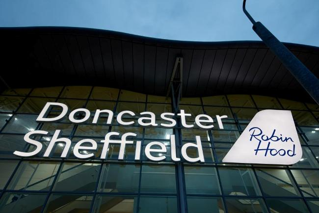 Doncaster Sheffield Airport Bucks Trend With Wizz Air Growth Yorkshire Business Daily