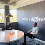 New hires for creative agency with ambitious growth plans