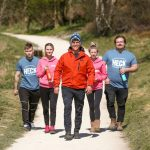 """HECK 'Walk AT Work"""" campaign launches to get workers outdoors"""