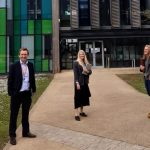 PR agency announces investment in new office in York
