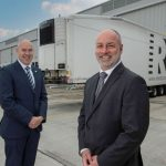 Reed Boardall celebrates 30-year relationship with plant refrigeration specialist