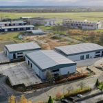 Investor swoops for industrial units at Doncaster's Kestral Court