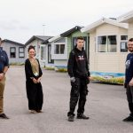 Willerby opens up bright future for jobless young people