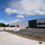 GB eye leases 77,906 sq ft South Yorkshire unit