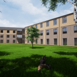 McGoff reveals plans for new residential development in Adel