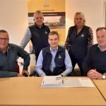 Green light for new I'Anson mill as contracts signed on £20m project